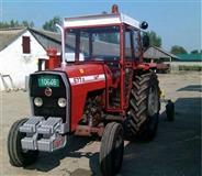 Traktor IMT 577 Deluxe