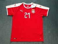 Dres Srbija