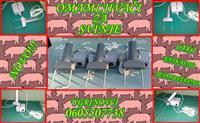 Omamljivaci za svinje (ORIGINAL)