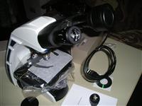 Binokularni mikroskop