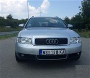 Audi A4 1.9 tdi vlasnik -04