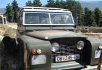 Land Rover Range Rover -67