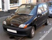 Fiat Seicento - 99