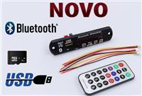 MP3 Player Wireless Bluetooth 12V-MP3 USB Micro SD