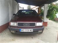 Audi 100 2,3 E- ocuvan, odlican