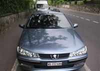 Peugeot 406 -01