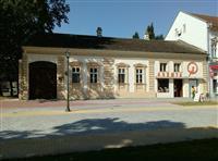 Gradjevinski objekti u svojini Becej
