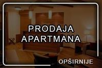 Apartmani novo uknizeno Banja Vrujci