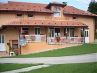 Vila Angelina u selo Kusici, Ivanjica
