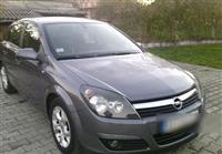 Opel Astra H 1.7cdti cosmo koza full -05