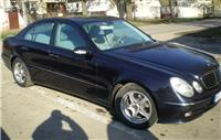 Mercedes E200 avangarde - 04