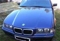 BMW 316 316i Coupe -96