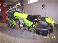 Kinroad XT 150