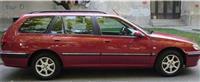 Peugeot 406 TDI 2.0 -00