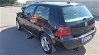 VW Golf 4   full oprem