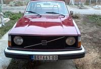 Volvo 244 DL -75