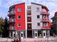 Stan u stambenoj zgradi