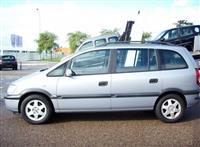 Opel Zafira 2.0 dti 7 sedista -01