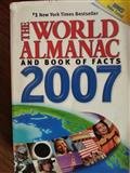 The world almanac 2007