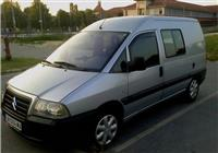 Citroen JUMPY 2.0 HDI - 04