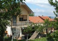 Kuca 130m2 u Vranje, Okolno mesto