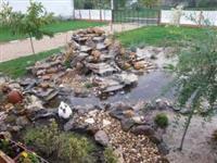 Izradjujemo fontane jezerca kamenjare