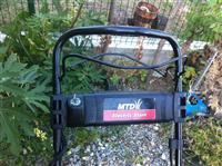 Samohodna kosilica /akumulator/ MTD 46 spoe