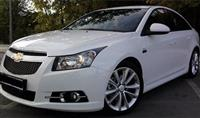 Chevrolet Cruze 2.0 RS Irmscher Edition -12