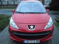 Peugeot 207 -07