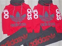 Adidas trenerke pamuk za decu mj13mm12