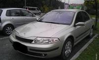Renault Laguna  - 03