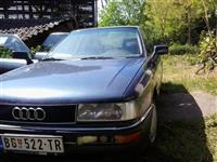 Audi 90 1,6 turbo dizel -91