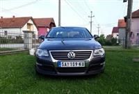 2006 Volkswagen Passat B6 Pasat B6 DSG
