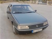 Peugeot 405 Sri, benzin+gas