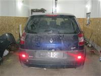 Delovi za Renault Scenic  2   1.5 1.9 dci