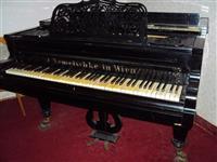 Polukoncertni klavir J,NEMETHEN IN WIEN