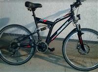 Rehberg MTB bicikla uvezena iz Svajcarske