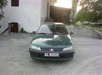 Peugeot 406 -96