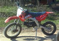 Motocross XIM XIM 110
