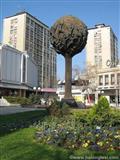 Strogi centar Kragujevac-Jednosoban stan 30+15m2