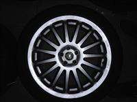 Alu felne Alfa Romeo 17