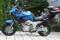 Yamaha tdm 850 2002
