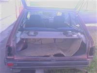 Ford Fiesta Delove