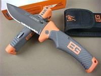 GERBER BEAR GRYLLS FOLDER