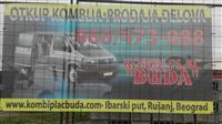 Kombi plac Buda