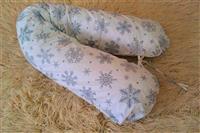 Jastuk za trudnice + navlaka M vel.1