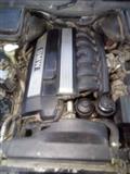 BMW MOTOR M52 2.0-CITAJ OPIS