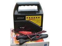 Punjač akumulatora 12V 8A