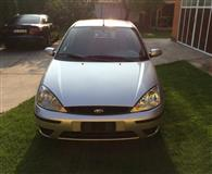 Ford Focus 1.6 -02
