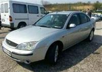 Ford Mondeo CRDI Ghia 2.0 -02